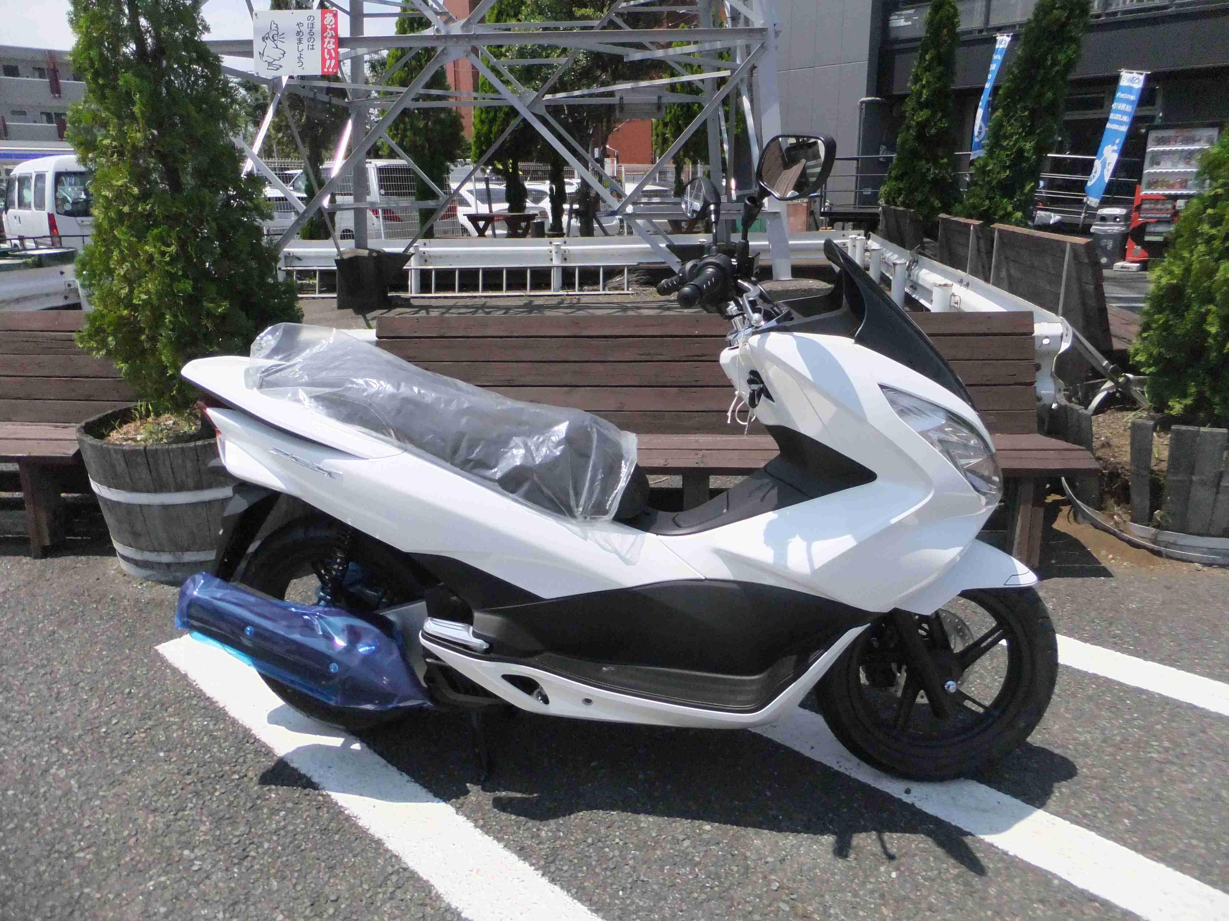 バイクイメージ